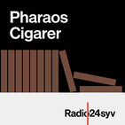 Pharaos Cigarer
