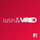 latin&VARIED 2020-10-21 20:00