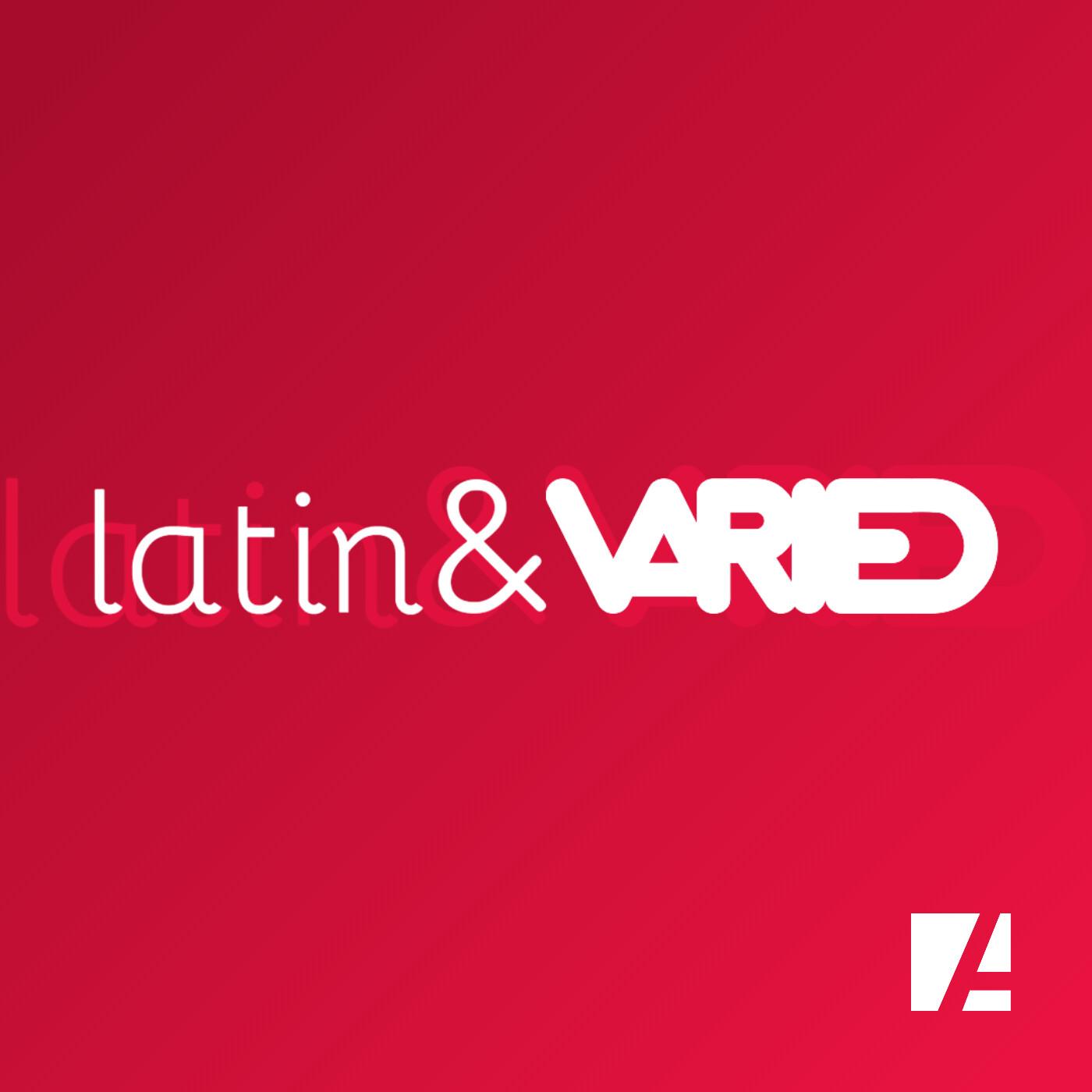 latin&VARIED 2020-10-20 20:00