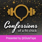 87: Why Not Me? - Confession with Sharron Clear