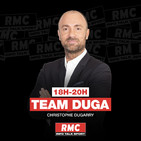 RMC : 29/05 - Le Top du Team Duga : Deschamps doit-il nous offrir plus de spectacle ?
