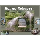 Podcast ¡Así es Tabasco!