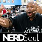 Black Lightning Perdi vs Sange, Black Panther's Quest Good Son, Jason Todd & More!   NERDSoul • Your Week in Geek