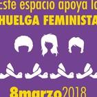 Huelga Feminista 8 Marzo 2018