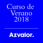 Curso de Verano de Azvalor (2018)