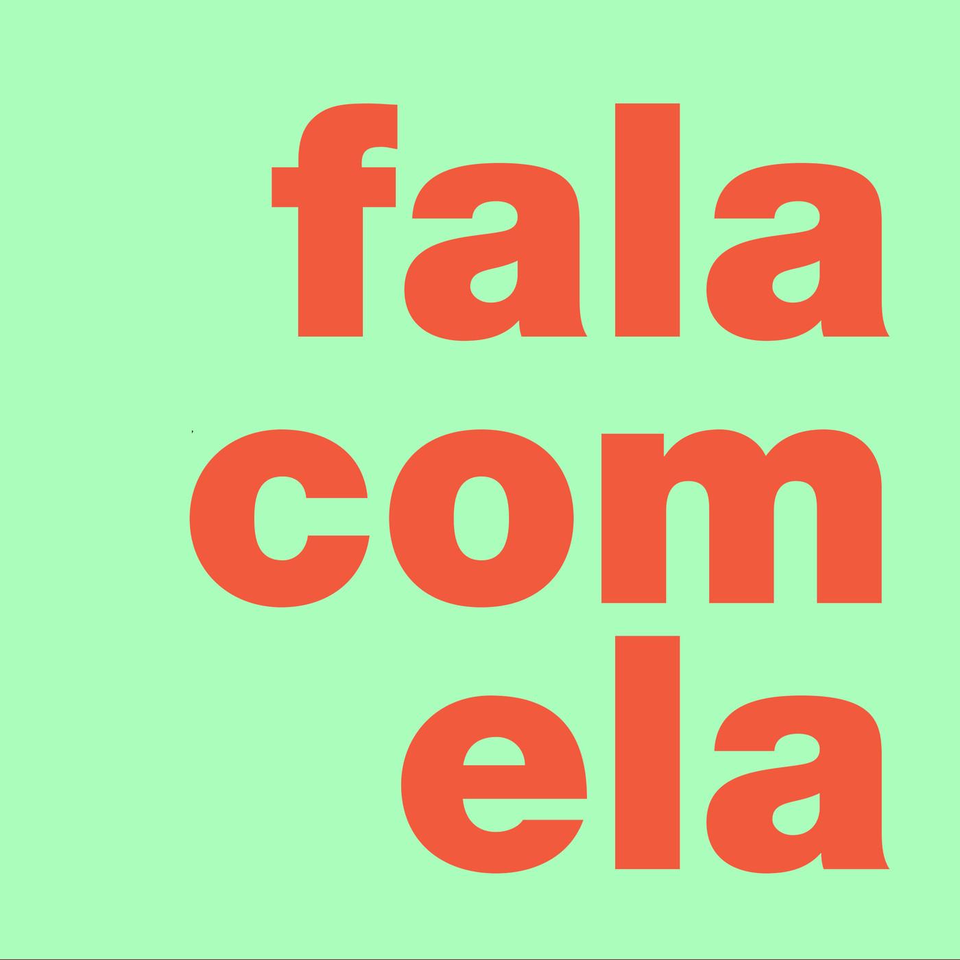 FALA COM ELA com Joana Barrios