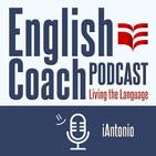 English Coach Podcast