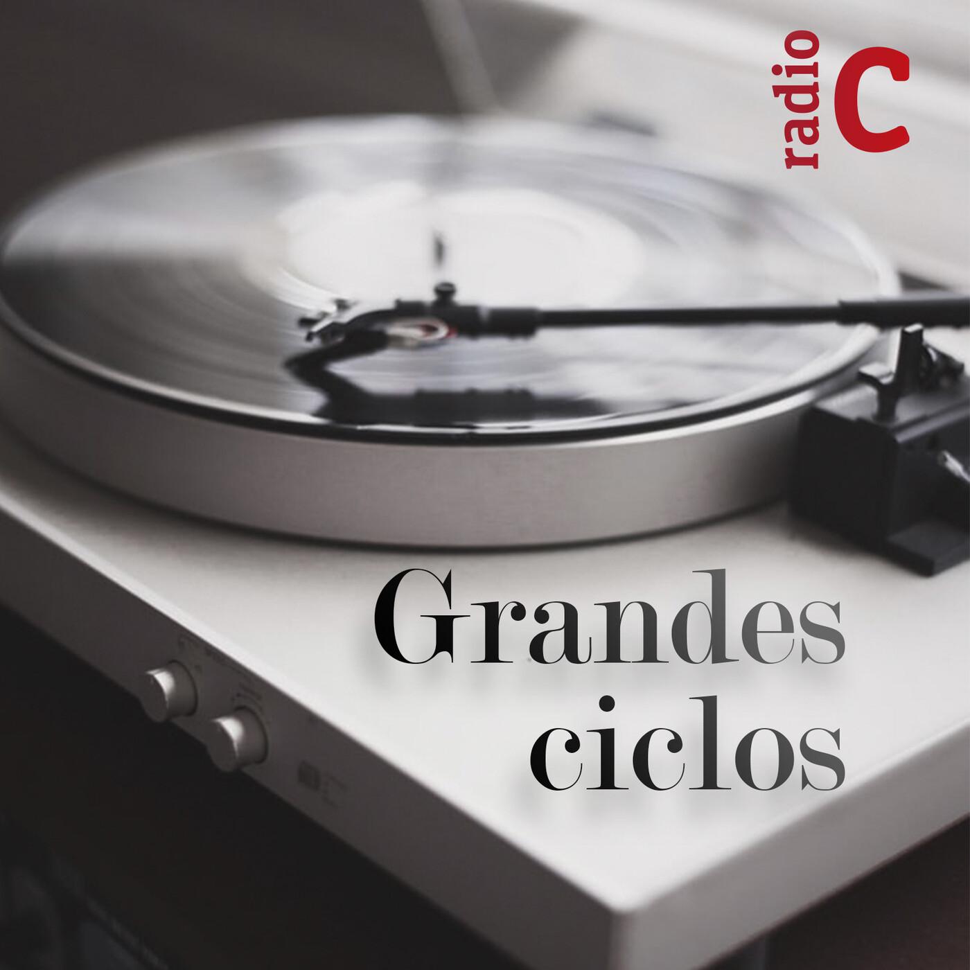Grandes ciclos - L. van Beethoven (CVIII): Hablamos con Pablo Heras Casado (I) - 20/10/20