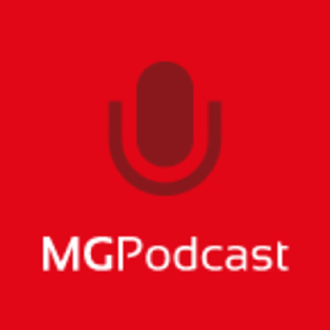 MG Podcast 2x23 - Batman Arkham Origins, Next Gen, cierre Lucas, debate Oriente vs Occidente