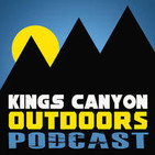 Episode 3 - Backcountry Safety with U.S. Coast Guardsman Sam Ede