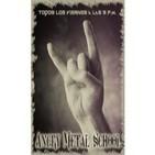 Angry Metal School
