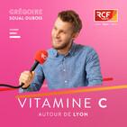 Vitamine C du samedi 14 septembre 2019