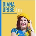Diana Uribe en DianaUribe.fm