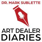 Author and Buffalo Bill Expert Steve Friesen Epi. 62, Host Dr. Mark Sublette