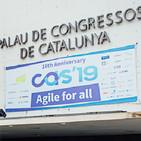 Conferencia Agile Spain 2019