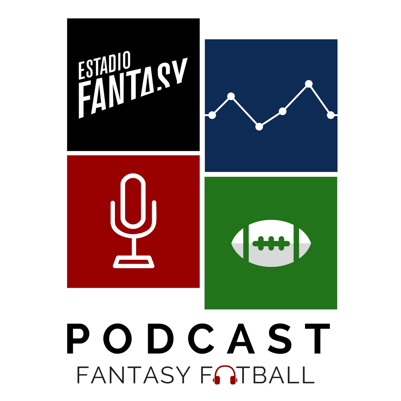 Estadio Fantasy Podcast