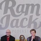 Episode 64 – Spaceman Murder Syndrome: The Diagnosis of Ramjack