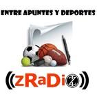 ((ZRaDio)) 2017-2018 ((Entre apuntes y deportes))