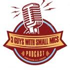 Episode 60 - The Town Pants (Unzipped)