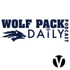 Wolf Pack Dailey - September 18, 2019