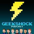 Geek Shock #523 - Fuzzy Tauntaun