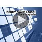 INFORMATIVO Radio Alfaguara - 7 de Julio de 2020