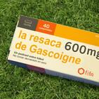 La Resaca de Gascoigne