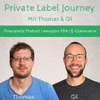 Finde FBA Produkte mit viel Potential - Ein Podcast mit Florian von egrow.io