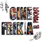 Cinefrikia El Podcast