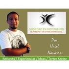 Podcast Sociedad en Movimiento por Uriel Navarro