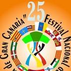"""Festival Nacional Folclore """"Isla de Gran Canaria"""""""