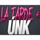 280. La Tarde + Unika. 21.07.2019