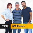 SER Runner: Aprendemos a estirar los músculos de los pies (05/07/2019)