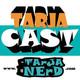 TarjaCast #04 - KAME...HAM...TAROO!