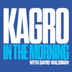 Kagro in the Morning - April 6, 2018