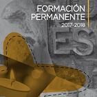 Curso de Formación Permanente 2017-2018.