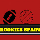 Rookies Spain Podcast