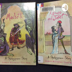 Shakespeare's Macbeth and Romeo and Juliet - recor