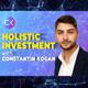 1️⃣Blockchain Venture Capital Fund of Funds (w Brooke Pollack and Constantin Kogan)