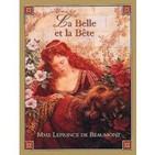 La bella y la bestia (J.M.Leprince de Beaumont)