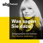 """Folge 5: Im Gespräch mit Barbara Bleisch: """"Wieviel Verantwortung braucht die Autonomie?"""""""