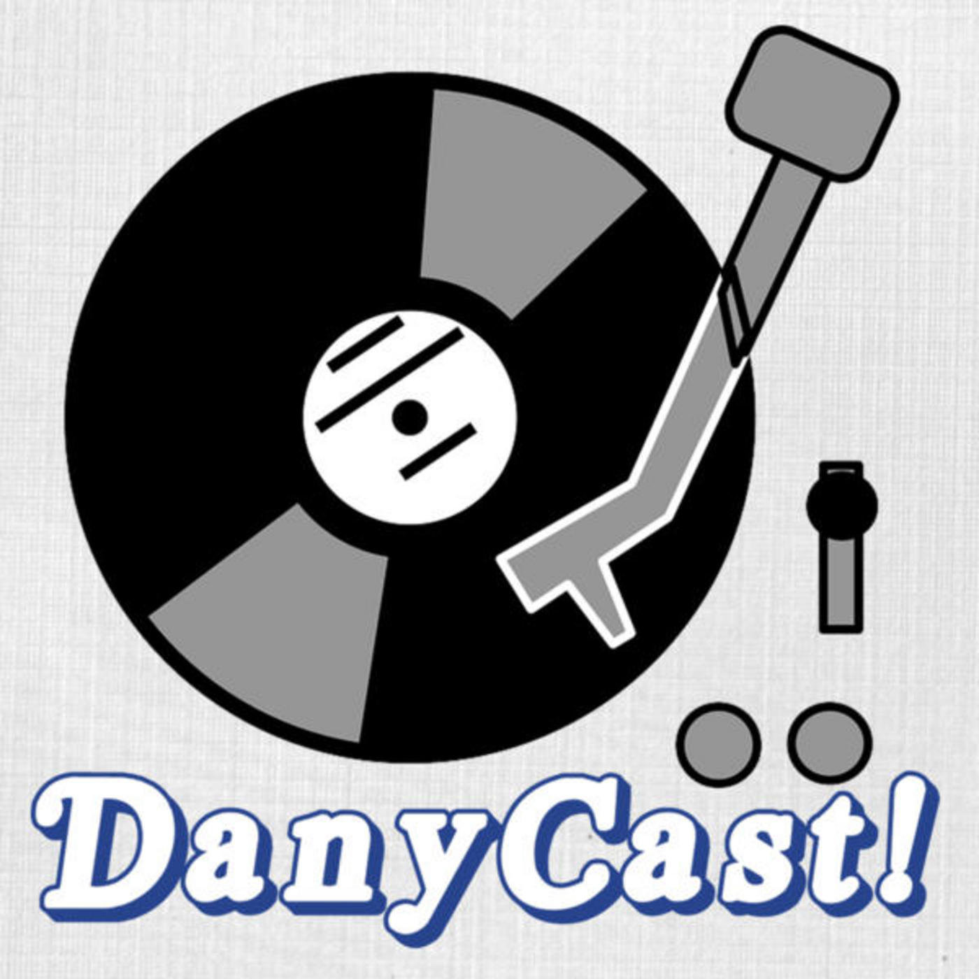 DANYCAST 143: Trilha Sonora Rock n´Roll High School