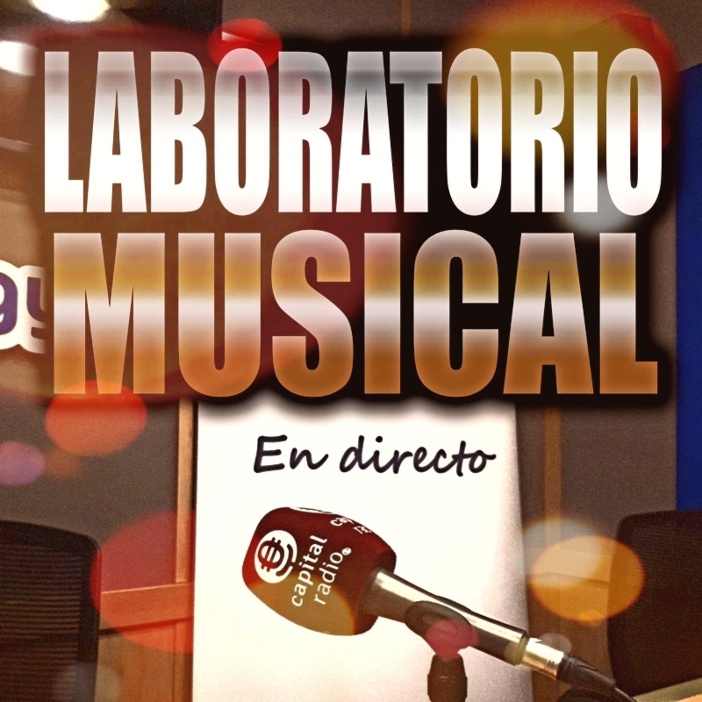 Laboratorio Musical 03.- Eye tiger