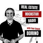 How To Get Business As A NEW AGENT? - Real Estate Radio With Borino #161