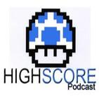 High Score 1x06 - Abran paso, que llega Skyrim