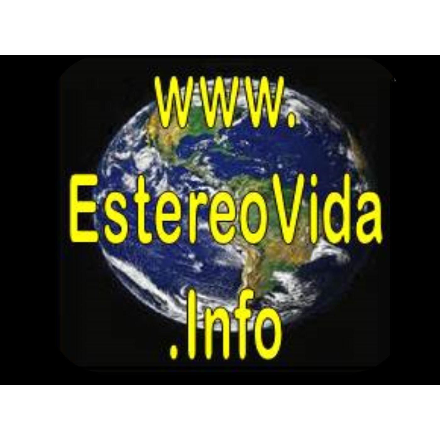 Programa en Vivo Radio Estéreo Vida - Audio 002 en iVoox
