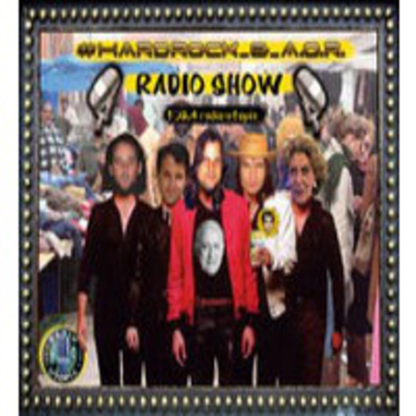 Rock Angels Radio Show - 20/02/2011 - FALLEN ANGEL TOPS 2010