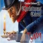 Charles Dickens - Cuento De Navidad (Audiorelatos)