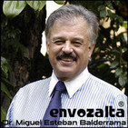 En Voz Alta Podcast - Con el Dr. Miguel Esteban Ba