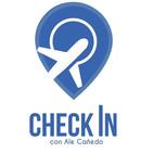 Check in con Ale Cañedo